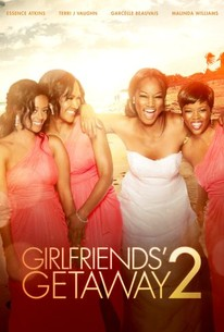 Watch Movie Girlfriends' Getaway 2