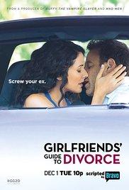 Watch Movie Girlfriends Guide to Divorce - Season 1