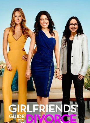 Watch Movie Girlfriends Guide to Divorce - Season 2
