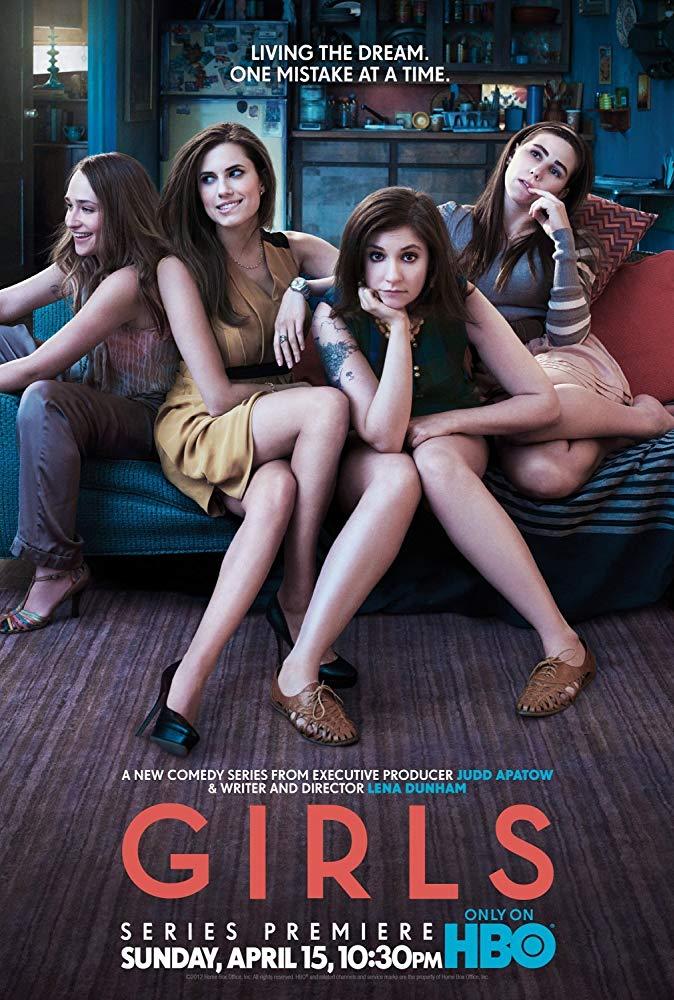 Watch Movie Girls - Season 3