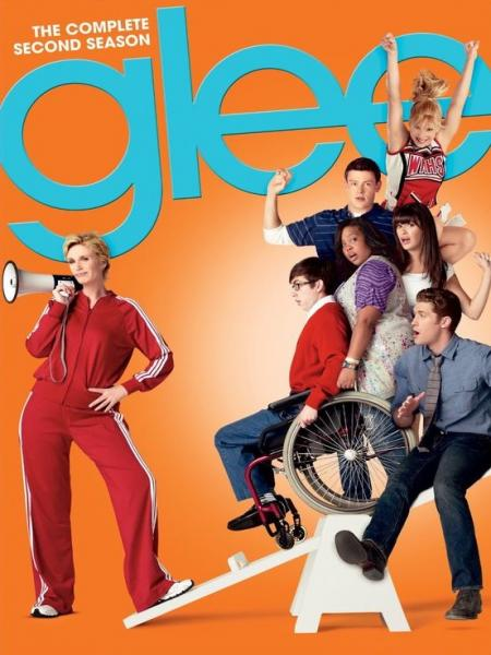 Watch Movie Glee - Season 2
