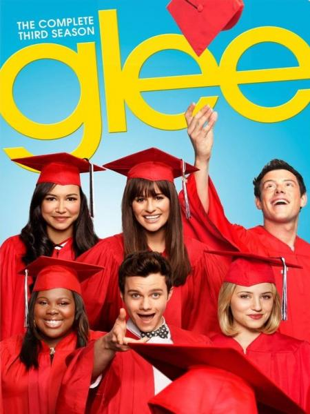 Watch Movie Glee - Season 3