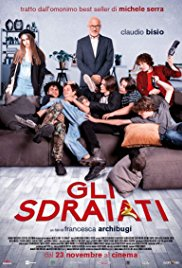 Watch Movie Gli sdraiati