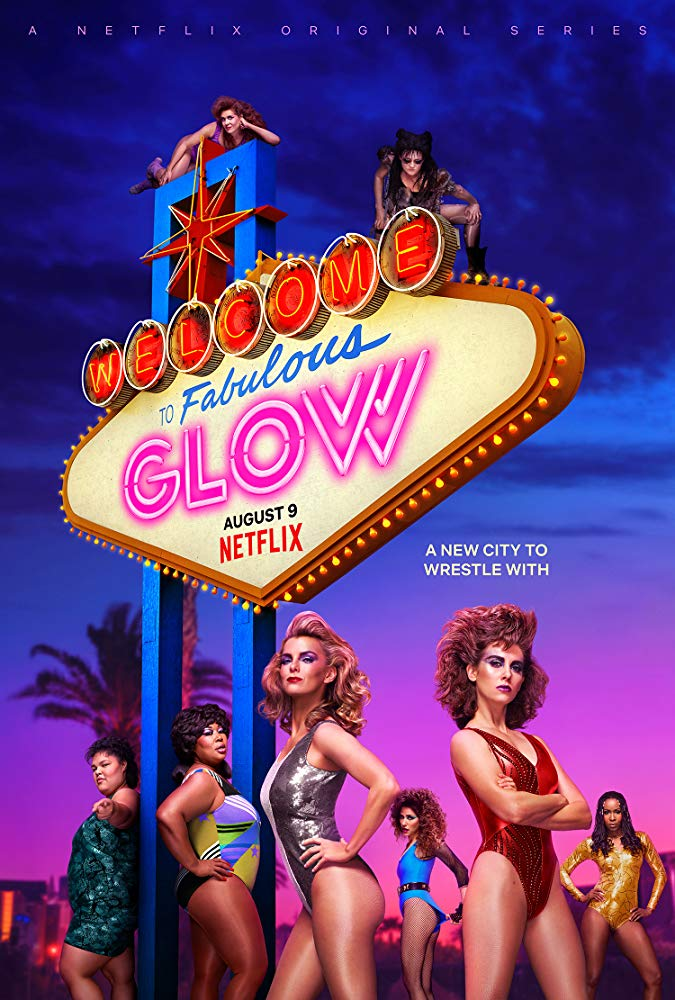 Watch Movie GLOW - Season 3