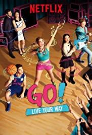 Watch Movie Go! Live Your Way - Season 2