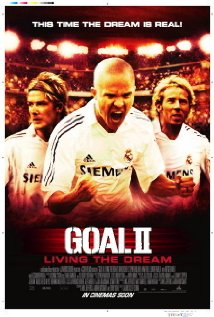 Watch Movie Goal II: Living the Dream