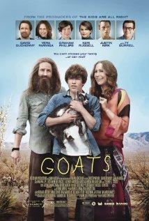 Watch Movie Goats