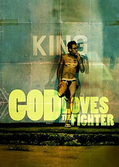 Watch Movie God Loves the Fighter