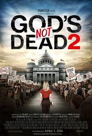 Watch Movie Gods Not Dead 2