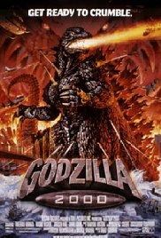 Watch Movie Godzilla 2000