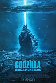 Watch Movie Godzilla King of the Monsters