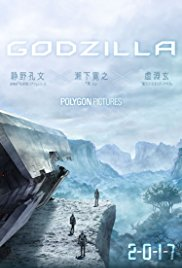Watch Movie Godzilla: Monster Planet Part 1