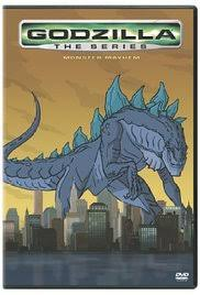 Watch Movie Godzilla: The Series 1