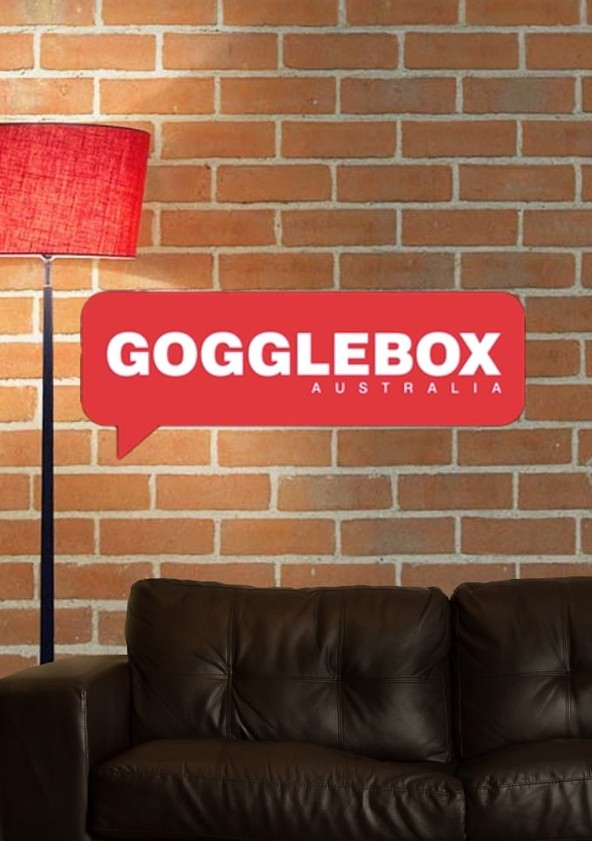 Watch Movie Gogglebox Australia - Season 3