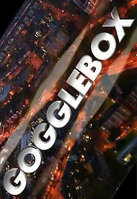 Watch Movie Gogglebox - Season 8