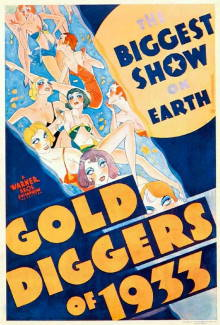 Watch Movie Gold Diggers of 1933