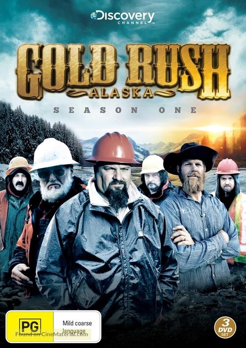 Watch Movie Gold Rush: Alaska - Season 6
