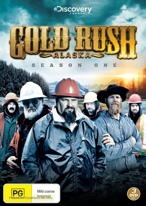 Watch Movie Gold Rush: Alaska - Season 9