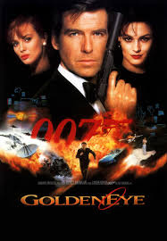 Watch Movie Golden Eye (James Bond 007)