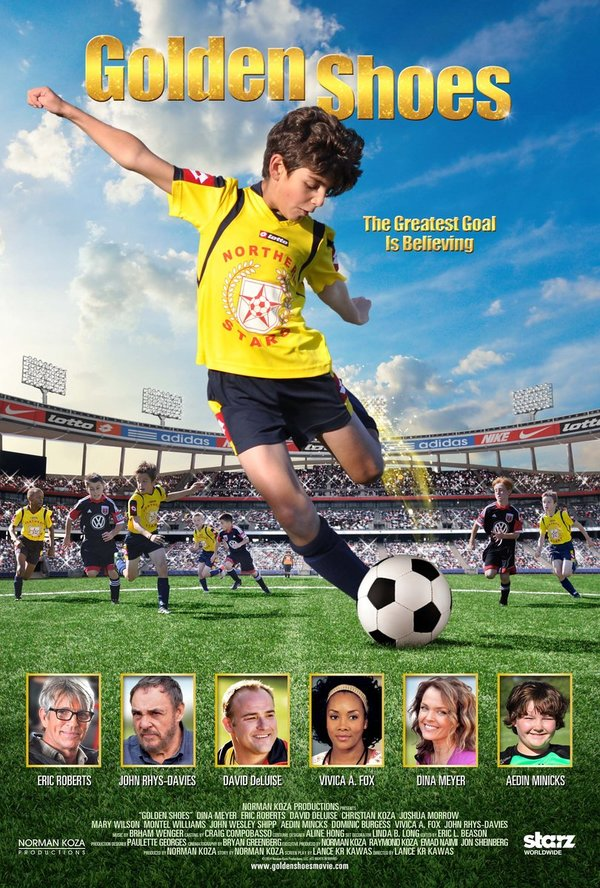 Watch Movie Golden Shoes