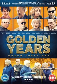 Watch Movie Golden Years