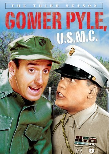 Watch Movie Gomer Pyle: USMC - Season 4