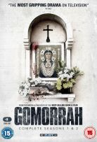Watch Movie Gomorrah - Season 3