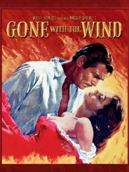 Watch Movie Gone With The Wind