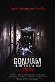 Watch Movie Gonjiam: Haunted Asylum