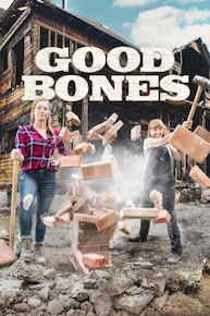Watch Movie Good Bones - Season 3