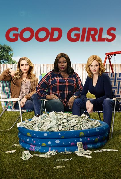 Watch Movie Good Girls - Season 1