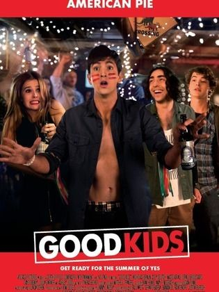 Watch Movie Good Kids