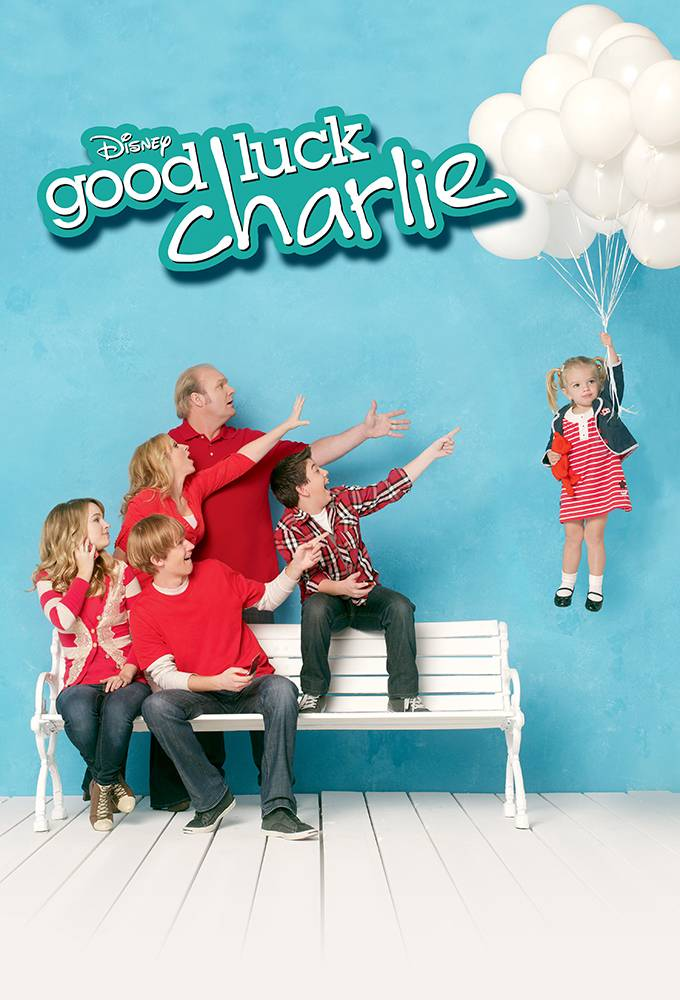 Watch Movie Good Luck Charlie - Season 4