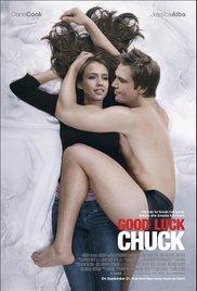 Watch Movie Good Luck Chuck