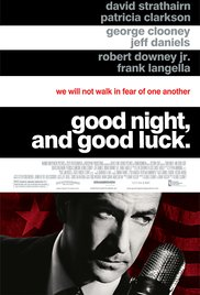 Watch Movie Good Night and Good Luck