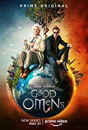 Watch Movie Good Omens - Season 1