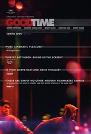 Watch Movie Good Time