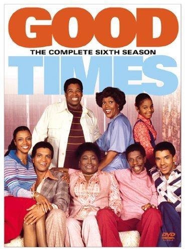 Watch Movie Good Times  - Season 4
