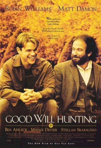 Watch Movie Good Will Hunting