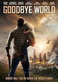 Watch Movie Goodbye World
