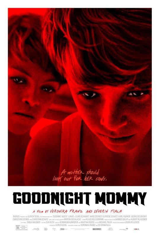 Watch Movie Goodnight Mommy