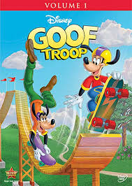 Watch Movie Goof troop season 1