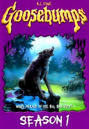 Watch Movie Goosebumps - Season 1