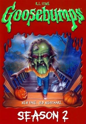 Watch Movie Goosebumps - Season 2