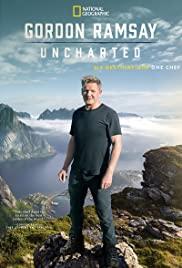 Watch Movie Gordon Ramsay: Uncharted - Season 3