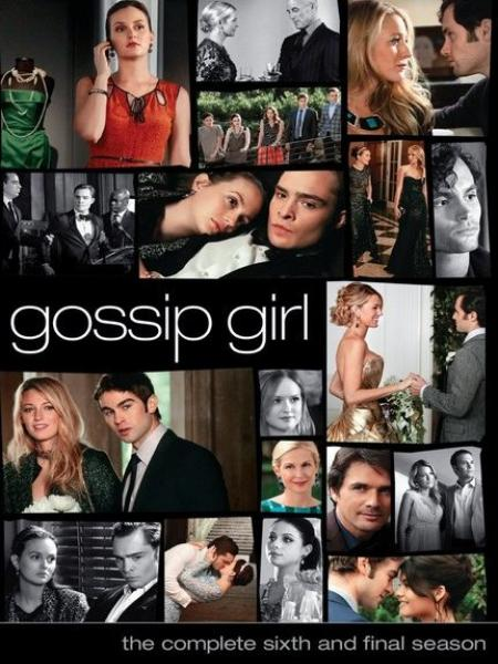 Watch Movie Gossip Girl - Season 6