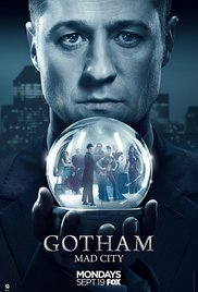 Watch Movie Gotham - Season 3