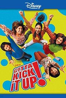 Watch Movie Gotta Kick It Up