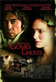 Watch Movie Goya's Ghosts