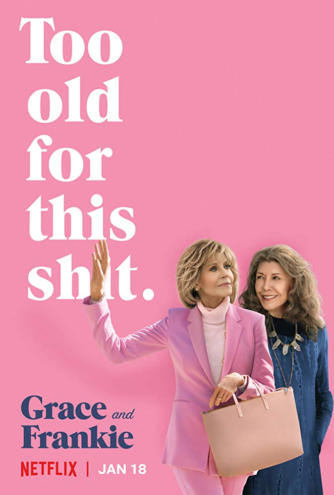 Watch Movie Grace and Frankie - Season 5